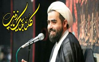 شهید محمد حسن دهقانی