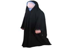 حجاب اجباری