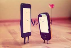 رابطه تلفنی