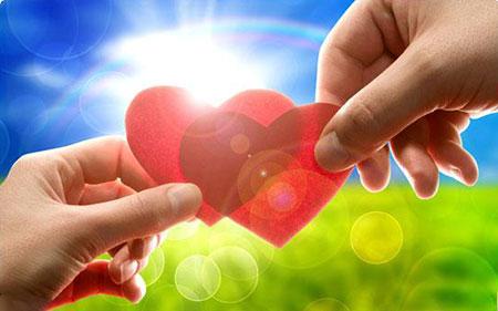 عشق و علاقه
