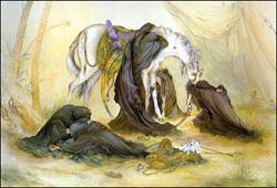 مصایب اهل بیت(ع)