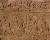 برده داری در مصر باستان