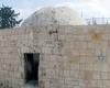 آرامگاه حضرت یوسف(ع)